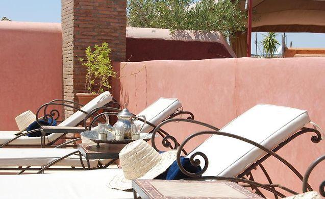 nähe von marrakesch